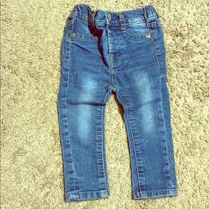 7 for all mankind baby pants